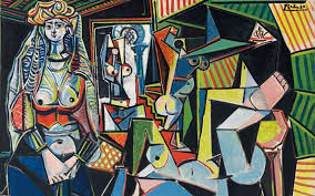 picasso masterpiece expected to be the world s most expensive painting when sold at auction telegraph
