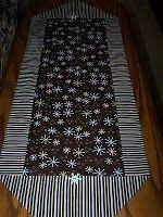 10 Minute Table Runner Pattern Gorgeous 48 Best 48minute Tablerunners Images On Pinterest 48 Minute