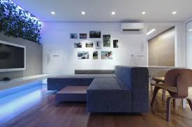 interior led lighting for homes. LED-Lights-Apartment-Design-4 Interior Led Lighting For Homes
