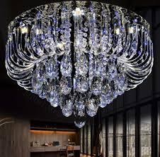Led Kronleuchter Lüster Glaskristall Deckenleuchte