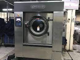 Máy Giặt Công Nghiệp Oasis SXT-800FZQ MGL ( D điện, Z Hơi ) ⋆ Nhà Cung Cấp Máy  Giặt Là Công Nghiệp