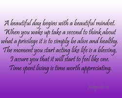 Inspirational Quotes For A Beautiful Day Best Of A Beautiful Day Quote