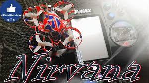 Flysky FS-NV14 Nirvana - Полный Обзор! <b>Аппаратура</b> ...