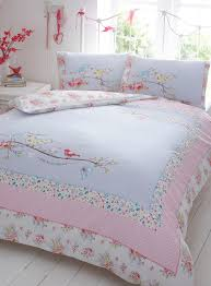 Pink A Little Birdie Told Me Bedding Set - vintage - bedding sets ... & Pink A Little Birdie Told Me Bedding Set - vintage - bedding sets - bedding  - Adamdwight.com