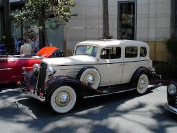 1934 Chevrolet Master Sedan | Steve Sexton | Flickr