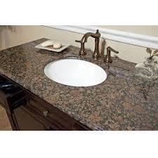 Bellaterra Home 50 inch Single Bathroom Vanity, Baltic Brown ...