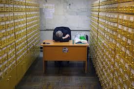 РГБ назвала экспертизу диссертации Астахова неофициальной  Российская государственная библиотека