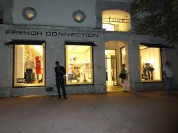 French Connection Retail Store Miami Beach In This Photogr Flickr