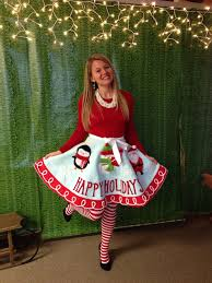 Diy Ugly Christmas Sweaters Sweater Ideas  Idolza  Christmas Ugly Christmas Sweater Craft Ideas