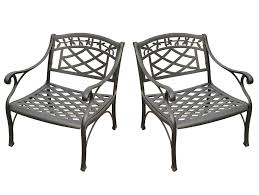 crosley furniture sedona 2 piece cast