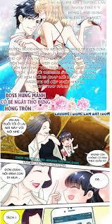 Boss Hung Mãnh Cô Bé Ngây Thơ Đừng Hòng Trốn Chap 143 Next Chap 144