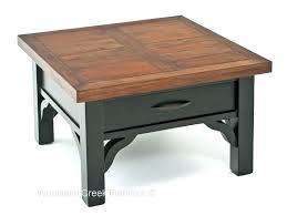 square reclaimed wood coffee table square reclaimed wood coffee table country roads reclaimed wood square coffee