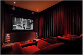 Small Picture Bricks Design On Wall Basement Home Theater Ideas Red Brick