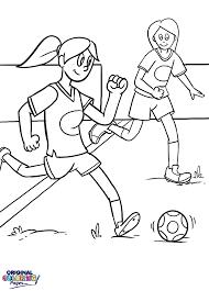 Soccer Coloring Pages Mesin Co 1229652 Attachment Lezincnyccom
