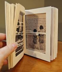 some paperwork by lynn skordal book art projects