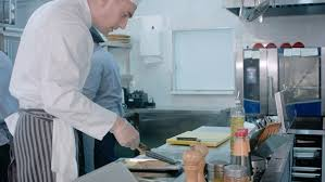 busy restaurant kitchen. Play Preview Video Busy Restaurant Kitchen S