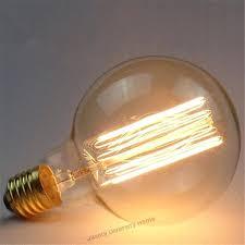 bulb led tungsten transpa large decoration creative retro decorative light edison big lots chandelier