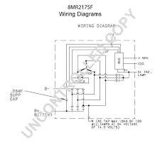 prestolite leece neville Thermo King Wiring Diagram 8mr2175f wiring diagram thermo king wiring diagrams free