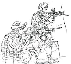 Army Pictures To Color Theaniyagroupcom