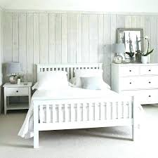 Grey Bedroom White Furniture Gray And White Bedroom Home Decor With ...