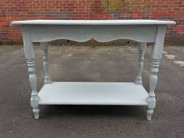 small demilune hall table. Furniture: Demilune Console Table Beautiful Furniture Shabby Chic 36 Inch Tall Small Hall