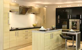 Kitchens For Small Spaces Cool Modern Kitchens For Small Spaces In Home With Wooden Cabinet
