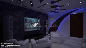 Home Theater Design Decor Home Theater Design For Small Spaces LaPhotosco 30