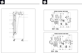 page of turbo air door msf nm user guide manualsonline com wiring diagram