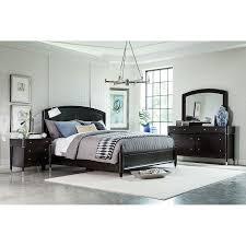 Broyhill Furniture Vibe Cal King Bedroom Group   Item Number: 4257 CK  Bedroom Group 1