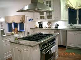 oven in island. Oven In Island Kitchen With And Microwave T