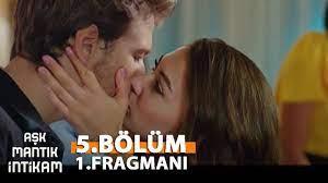 Aşk Mantık İntikam 5.bölüm Fragmanı - Neler Olacak? - Diziler.com