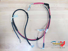 2001 2005 chrysler pt cruiser 2 4l non turbo battery wiring Pt Cruiser Wire Harness 2001 2005 chrysler pt cruiser 2 4l non turbo battery wiring harness mopar oem pt cruiser wire harness problems