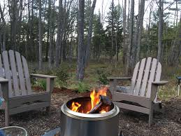 amazingly great fire pit for the backyard solo stove bonfire