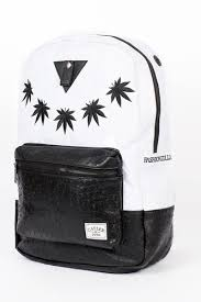 <b>Рюкзак CAYLER & SONS</b> Fashion Killa Uptown Backpack (White ...