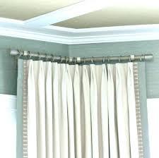 houzz curtain ideas corner window curtains l shaped curtain rail the best corner window curtains ideas houzz curtain