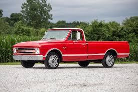 1967 Chevrolet C10 | Fast Lane Classic Cars
