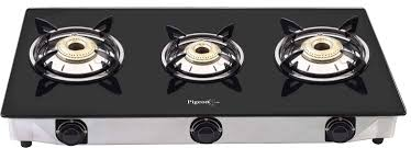 Gas Cooktop Glass Pigeon Favourite Glass Top Gas Stove