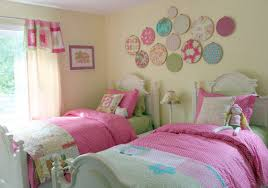 Shared Teenage Bedroom Exquisite White Four Poster Bed Frame Shared Bedroom Ideas Green