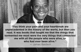 notes on james baldwin s native son harlem ferguson  at this point it must be said that we could all stand to take a close look at our own hearts to examine the acknowledged and or unacknowledged hatreds that