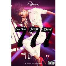 Rihanna 777 Documentary ...