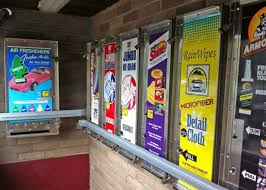 Car Wash Vending Machine Supplies Classy Vending Supplies Buggy Car Wash