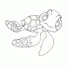 25 Vinden Finding Nemo Vissen Kleurplaat Mandala Kleurplaat Voor