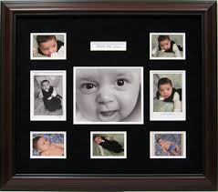 Baby Frames and Baby Shadow box Ideas
