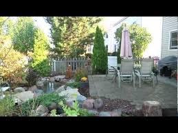 16 Best Pond Construction Videos Images On Pinterest  Pond Backyard Videos