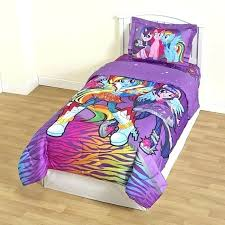 my little pony comforter pony comforter set