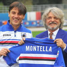 Vincenzo Montella returns to Sampdoria but there will be no quick fix for  club | Sampdoria
