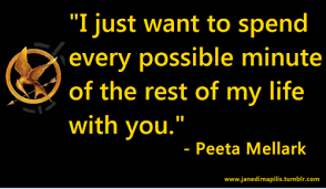 Hunger Game Quotes New Quotes Hunger Games