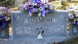 Rosa Mills Sizemore (1923-2005) - Find A Grave Memorial