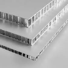 aluminum honeycomb panels for interior