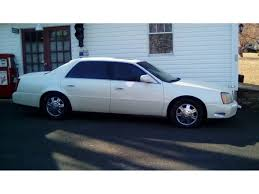 2002 Cadillac DeVille by Owner in Feasterville Trevose, PA 19053